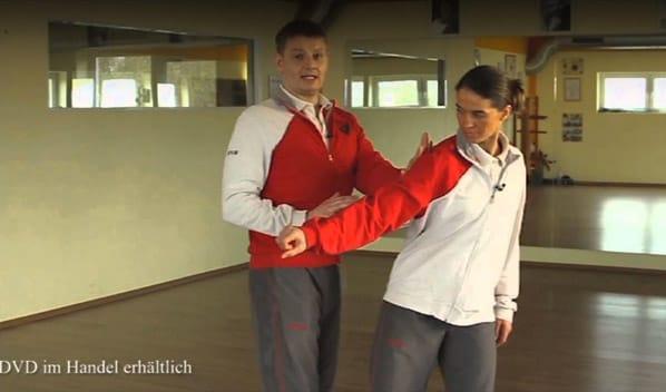 Kampfkunst und Selbstverteidigung in den WingTsun Schulen Weinheim & Rimbach